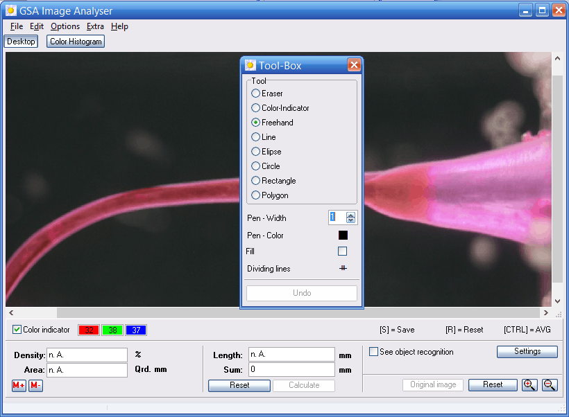 Image Processing Tool Box