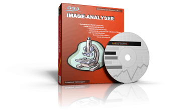 GSA Image Analyser box