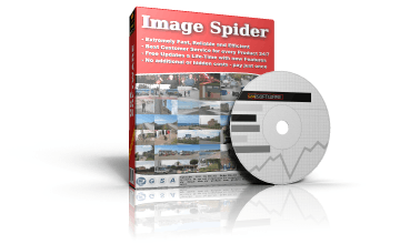GSA Image Spider box