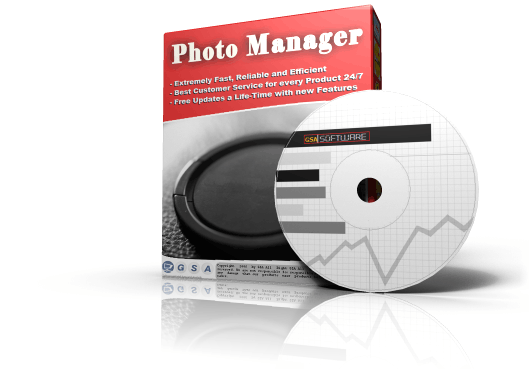 GSA Photo Manager