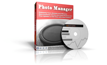 GSA Photo Manager box